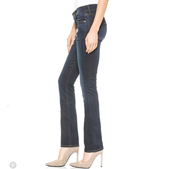 Citizens Of Humanity Denim - Citizens of Humanity Ava Jeans Size 28 faith